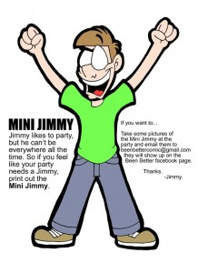 mini jimmy