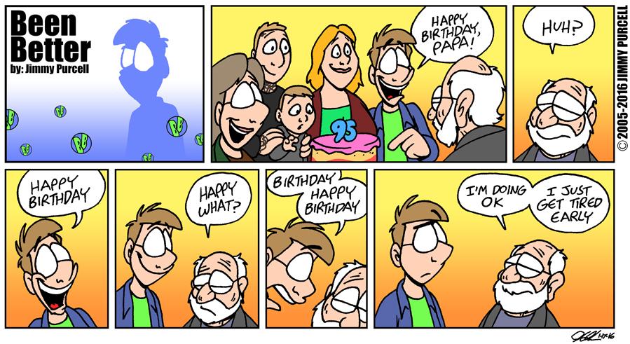 Happy Something