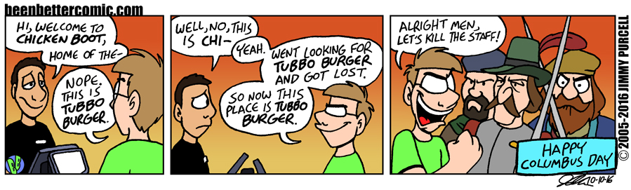 This Is Tubbo Burger
