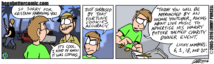 Accurate Cookie