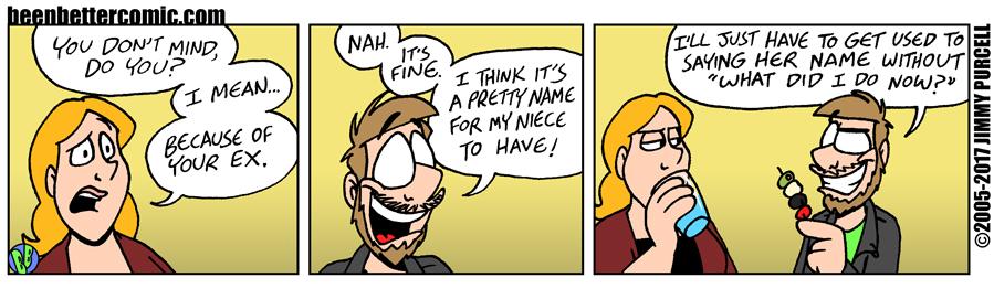 Niece Name