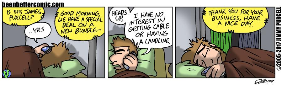 Bundle Deterrent