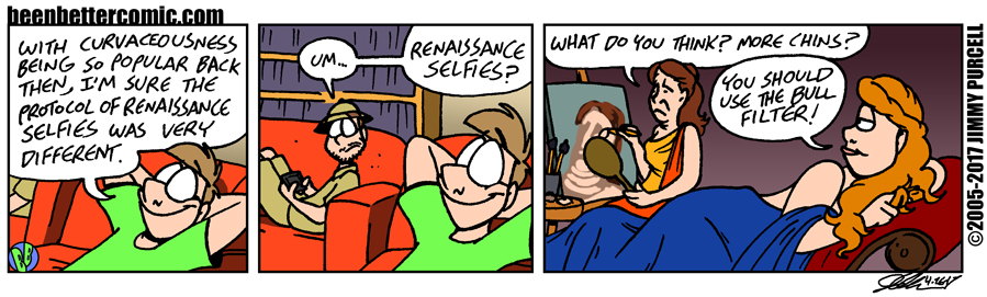 Different Selfie Protocol