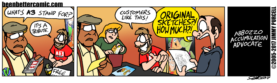 Specific Customer